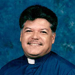 Rev. José Roberto Peña-Nazario